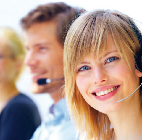 CUSTOMER SERVICE YOU CAN RELY ON